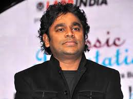 ar rahman net worth
