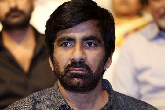 ravi teja net worth