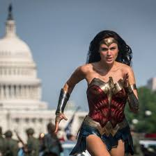 """""""Wonder Woman 1984"""" Is Coming To HBO Max on 25 Dec ..."""