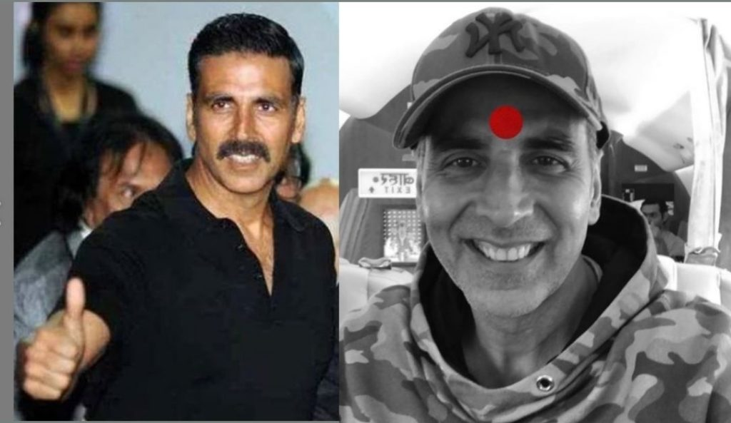 akshay kumar 10 unknown things