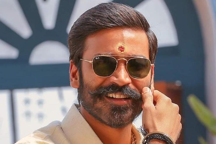 Dhanush is part of The Gray Man with Chris Evans, Ryan Gosling And Ana De Arma
