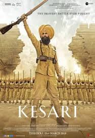 Kesari (2019 film) - Wikipedia