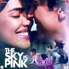 The Sky Is Pink [2019-DIGITALRip-WAV] | 2019 Hindi lossless Songs Download  | Hindi WAV Songs Download | Pritam Songs Download |… | Bollywood songs,  Songs, Bollywood