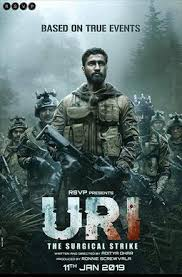 Uri: The Surgical Strike - Wikipedia