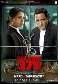 Section 375 (2019) - IMDb