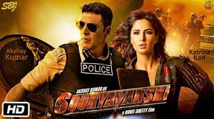 Sooryavanshi has completed the shooting in 2020 | New hindi movie, Free  movies online, Latest bollywood movies