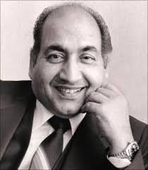 How Mohammed Rafi regained his confidence - Rediff.com movies