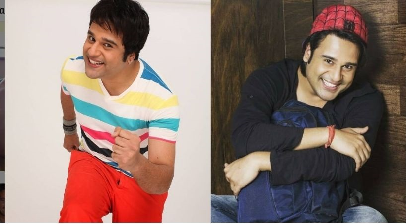 krushna abhisek net worth